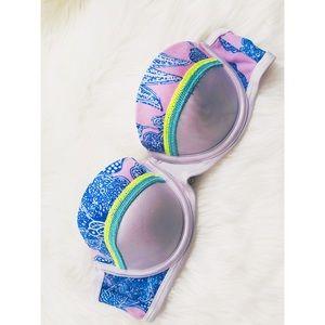 Victoria's Secret Pushup Strapless Bikini Top✨34B!